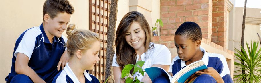 Impaq Education Grades R to 12 Learner Resources